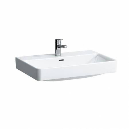 Laufen Pro S Umywalka wisząca 70x46,5x17,5 cm, biała H8169670001041