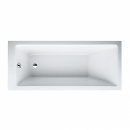 Laufen Pro Wanna prostokątna 160x70x62 cm, biała H2339510000001