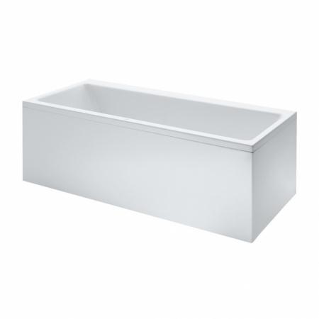 Laufen Pro Wanna prostokątna 160x70x62 cm wersja lewa z obudową, biała H2339560000001