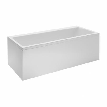 Laufen Pro Wanna prostokątna 170x70x62 cm wersja lewa z obudową, biała H2309560000001