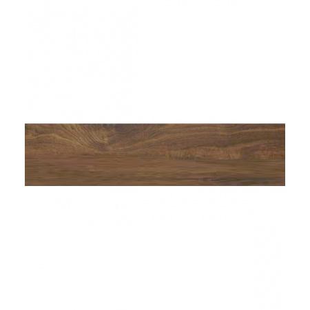 Limone Ceramica Bosque Brown Płytka podłogowa drewnopodobna 15,5x62 cm gres szkliwiony, Marrone CLIMBOSBROPP155620