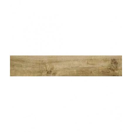 Limone Ceramica Bosque Beige Płytka podłogowa drewnopodobna 15,5x62 cm gres szkliwiony, ciemny beż CLIMBOSBEIPP155620
