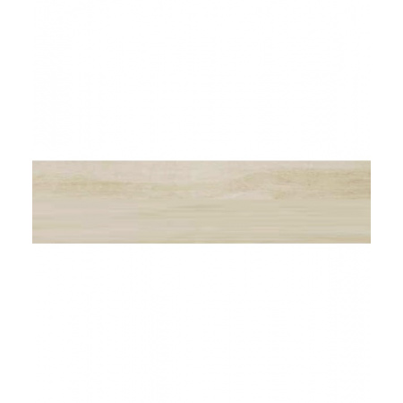 Limone Ceramica Bosque White Płytka podłogowa drewnopodobna 15,5x62 cm gres szkliwiony, jasny beż CLIMBOSWHIPP155620