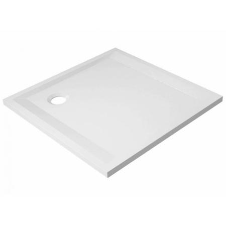Marmite Pure Brodzik kwadratowy 90x90 cm, biały 622560092003