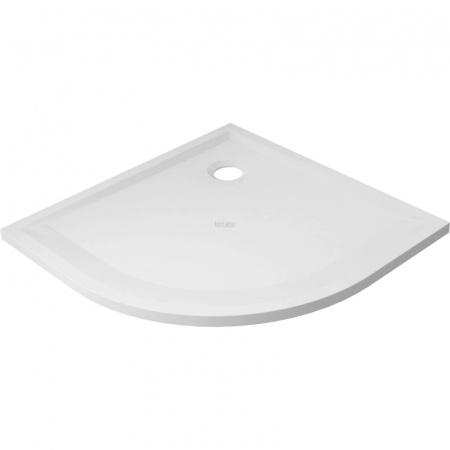 Marmite Pure Brodzik półokrągły 90x90 cm biały 622560091003