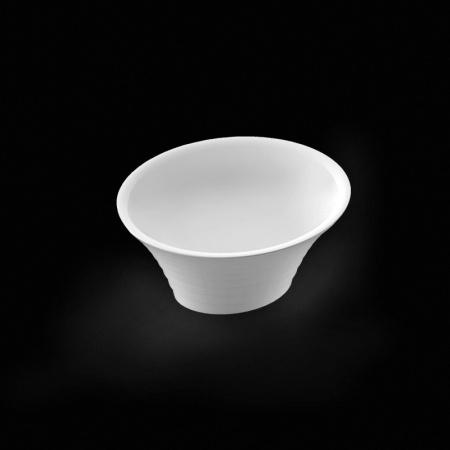 Marmorin Cascada Umywalka wpuszczana w blat, biała PU013010436