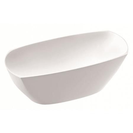 Marmorin Isar wanna wolnostojąca 175x77 cm, biała PW039041750