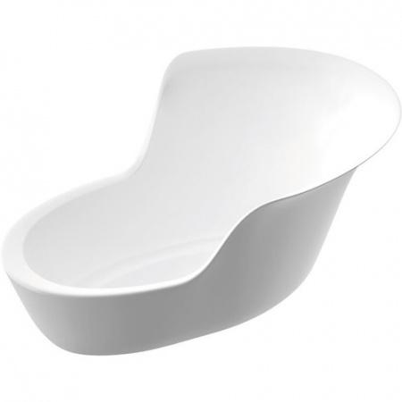 Marmorin Jena Wanna wolnostojąca 190x118 cm biała PW043021900