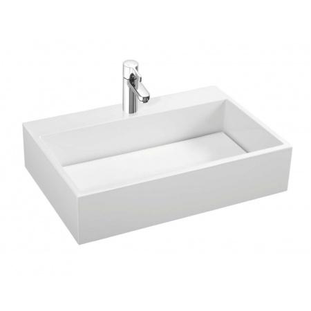Marmorin Modico Umywalka 60x43 cm, biała PU058010600