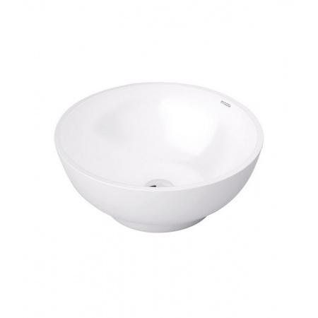 Massi Malo Umywalka nablatowa 32 cm biała MSU-5601
