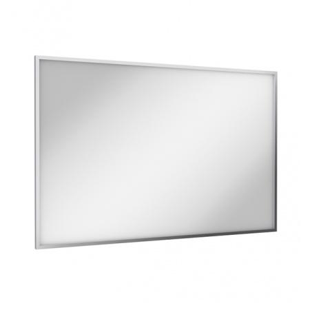 New Trendy Lustro prostokątne 70x60x2 cm, chrom ML-0025