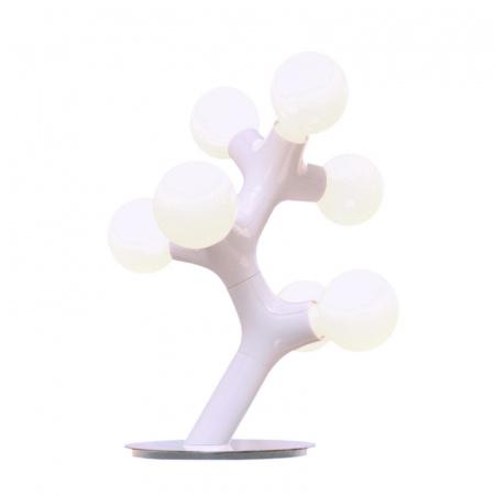 Next DNA Lampa stołowa IP20, biała 1033-10-0101