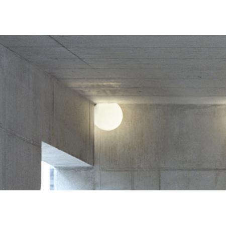 Next ML 1 installation Molecular Light Lampa wisząca 23x26 cm IP20, biała, srebrna 1025-11-0101-ML1