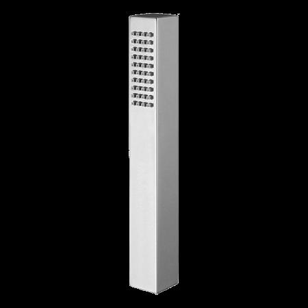 Omnires Micro Słuchawka prysznicowa 1-funkcyjna, chrom MICRO-R/K