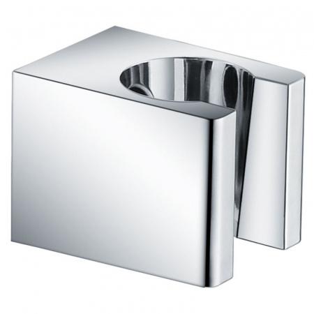 Omnires Uchwyt prysznicowy punktowy 3x3x5,5 cm, chrom 2070