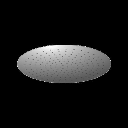 Omnires Ultra SlimLine Deszczownica okrągła 50x50 cm, chrom WGU150