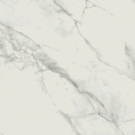 Opoczno Calacatta Marble White Polished Płytka ścienno-podłogowa 79,8x79,8 cm, biała OP934-010-1