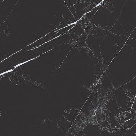 Opoczno Carrara Pulpis Gptu 601 Marquina Płytka ścienna/podłogowa 59,3x59,3x1 cm, szara matowa NT040-005-1