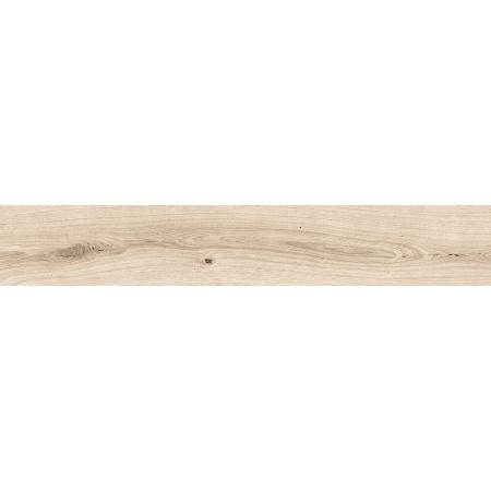 Opoczno Grand Wood Natural Cream Płytka podłogowa drewnopodobna 19,8x119,8 cm, kremowa OP498-018-1