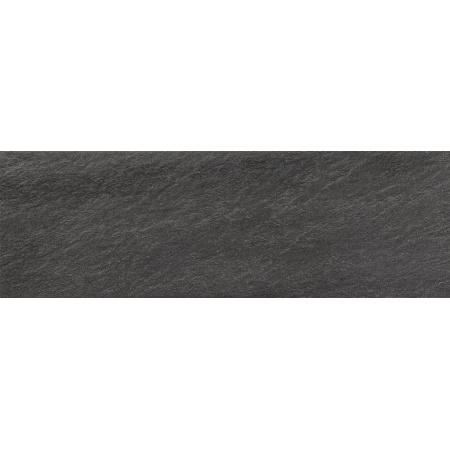 Opoczno Granita Mp704 Anthracite Structure Płytka ścienna 24x74x1 cm, grafitowa matowa OP490-003-1