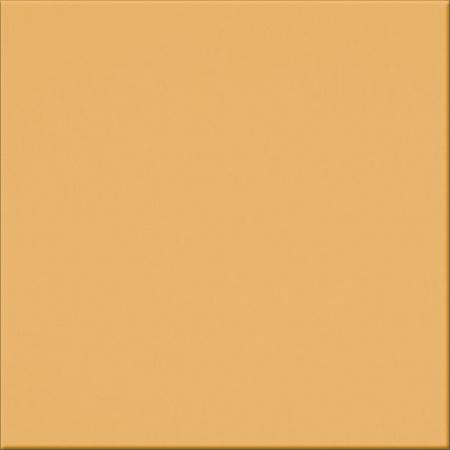 Opoczno Inwencja Yellow Płytka ścienna 20x20x0,7 cm, żółta matowa OP044-004-1