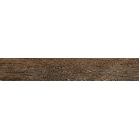 Opoczno Legno Rustico Brown Płytka ścienna/podłogowa 14,7x89,5x1,1 cm, brązowa matowa MT004-003-1