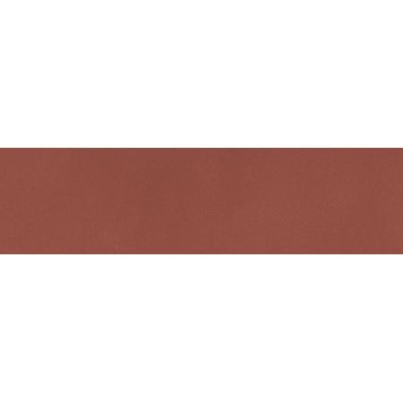 Opoczno Loft Red Elew Płytka elewacyjna 6,5x24,5x0,74 cm, czerwona matowa OP442-006-1