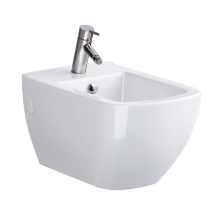 Opoczno Metropolitan Bidet podwieszany 55,5x36 cm, biały OK581-001-BOX