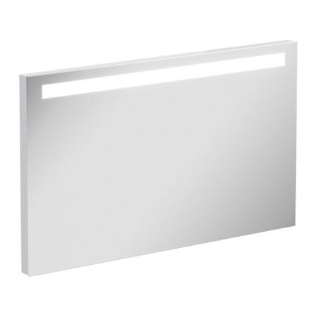Opoczno Metropolitan Lustro ścienne 100x60x4,7 cm z oświetleniem LED, OS581-016
