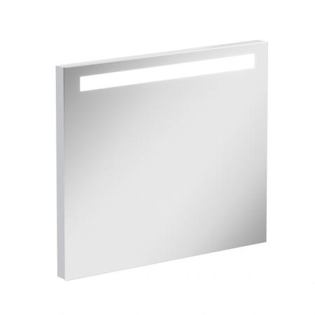 Opoczno Metropolitan Lustro ścienne 70x60x4,7 cm z oświetleniem LED, OS581-014