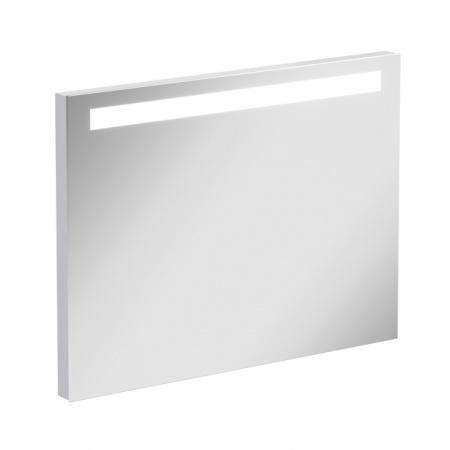 Opoczno Metropolitan Lustro ścienne 80x60x4,7 cm z oświetleniem LED, OS581-015