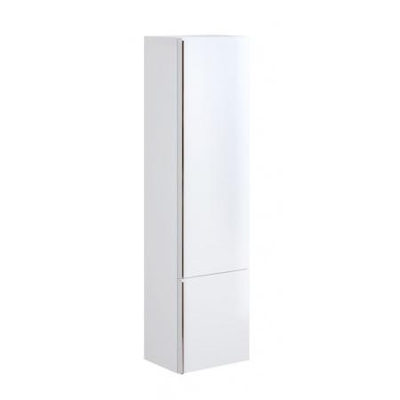 Opoczno Metropolitan Słupek wiszący 30x40x153 cm, biały OS581-009