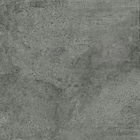 Opoczno Newstone Graphite Płytka ścienno-podłogowa 119,8x119,8 cm, grafitowa OP663-007-1