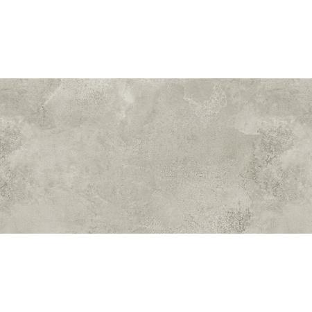 Opoczno Quenos Light Grey Lappato Płytka ścienno-podłogowa 59,8x119,8 cm, jasnoszara OP661-018-1