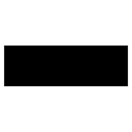 Opoczno Salsa Black Glossy Płytka ścienna 9,8x29,8x0,8 cm, czarna błyszcząca NT932-004-1