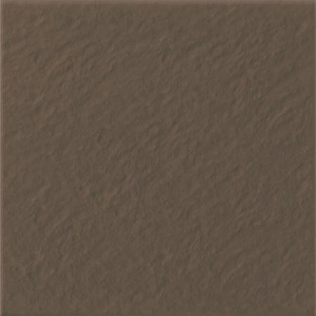 Opoczno Simple Brown 3-D Płytka elewacyjna 30x30x1,1 cm, brązowa matowa OP078-002-1