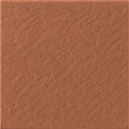 Opoczno Simple Red 3-D Płytka elewacyjna 30x30x1,1 cm, czerwona matowa OP078-012-1