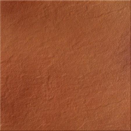 Opoczno Solar Orange 3-D Płytka elewacyjna 30x30x1,1 cm, pomarańczowa błyszcząca OP128-017-1