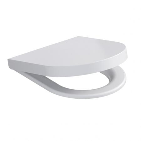 Opoczno Urban Harmony Deska sedesowa wolnoopadająca Duroplast, biała K98-0097