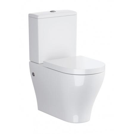Opoczno Urban Harmony Toaleta WC kompaktowa stojąca, biała OK580-010-BOX