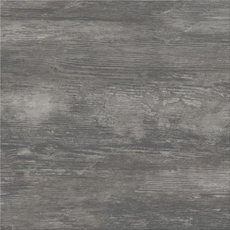 Opoczno Wood 2.0 Graphite Płytka podłogowa 59,3x59,3 cm drewnopodobna gresowa, grafitowa NT026-007-1