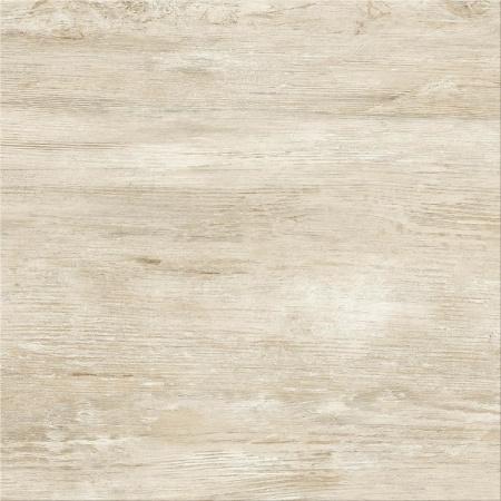 Opoczno Wood 2.0 White Płytka podłogowa 59,3x59,3 cm drewnopodobna gresowa, biała NT026-001-1