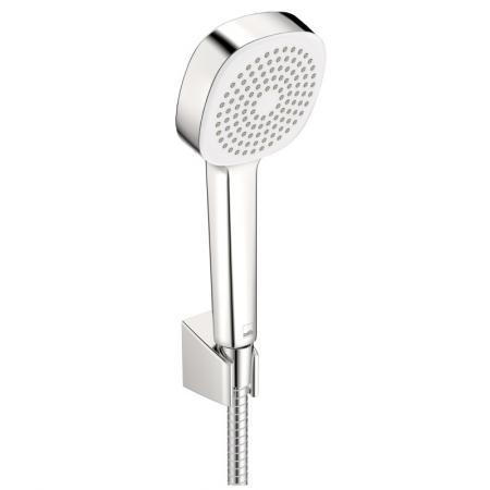 Oras Apollo Style Zestaw prysznicowy natynkowy chrom 535