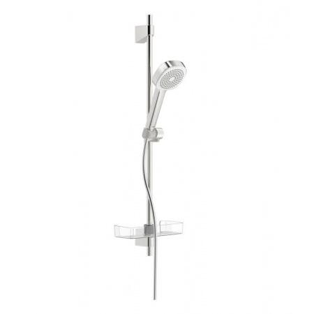Oras Apollo Style Zestaw prysznicowy natynkowy chrom 552