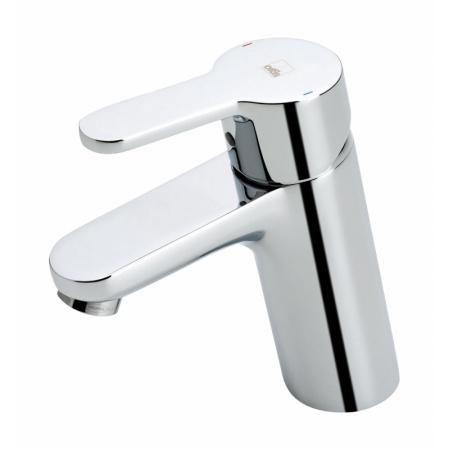 Oras Aquita Jednouchwytowa bateria umywalkowa bez korka, chrom 2911F