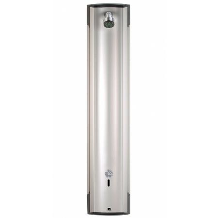Oras Electra Bezdotykowy panel prysznicowy 12V, aluminium/chrom 6661FT