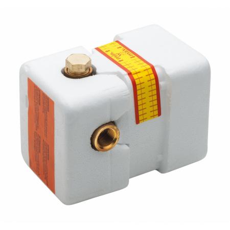 Oras Element podtynkowy do baterii wannowo-prysznicowej, 2317