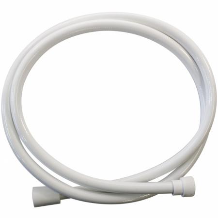 Oras Wąż prysznicowy 150 cm wzmacniany biały 241014-11
