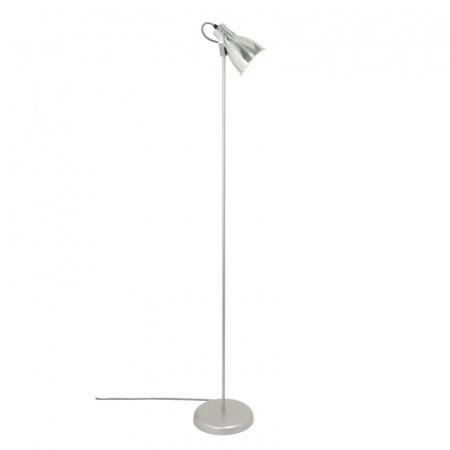 Original BTC Stirrup 1 Lampa stojąca 138x26,5 cm IP20 E27 GLS, aluminiowa FF523N