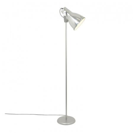 Original BTC Stirrup 2 Lampa stojąca 157x36 cm IP20 E27 GLS, aluminiowa FF524NG